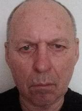 gosha, 73, Latvia, Riga