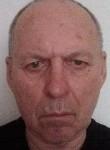 gosha, 73  , Riga