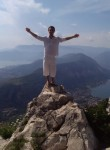 Leonid, 36, Herceg-Novi