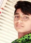 Deepak, 18  , Abu Road