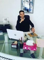 Haytam, 27, Morocco, Casablanca