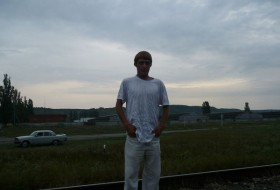 Ivan, 32 - Just Me