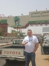 oleg, 32, Sudan, Khartoum