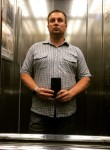 Kirill, 39, Saint Petersburg