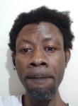 Emmanuel Haastru, 41  , Trowbridge