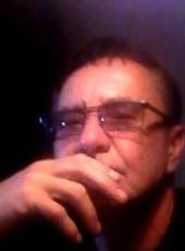 Petr, 58, Russia, Saky
