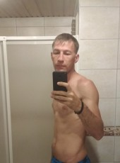 Artyem , 33, Russia, Magnitogorsk
