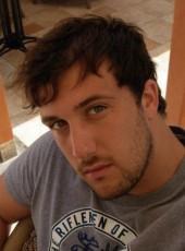albysex, 35, Italy, Verona