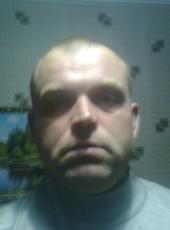 nikolay, 37, Russia, Saransk