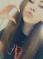 Natali, 22, Russia, Krasnoyarsk