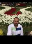 kaybolmaz, 39, Istanbul