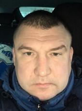 олег, 39, Россия, Балабаново