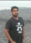 Manoj , 25  , Surat