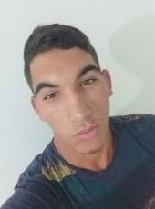 Jandson, 19, Brazil, Petrolina