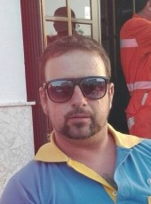 Juan , 44, Spain, Castuera