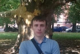 Антон, 40 - Just Me