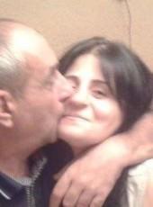 Marina, 45, Georgia, Tbilisi
