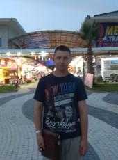 Mikhaylo, 26, Ukraine, Kryvyi Rih