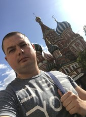 Vladimir, 33, Russia, Severomorsk