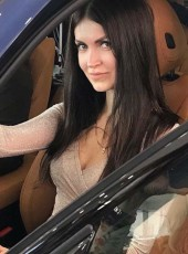 Oksana, 35, Russia, Novosibirsk