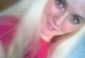 alinochka, 28 - Just Me