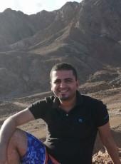 Mahmoud, 18, Egypt, Cairo