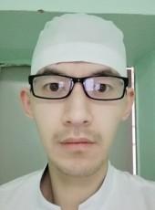 Ulukbek, 33, Kazakhstan, Astana