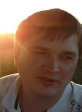 Дмитрий, 40, Россия, Орск