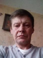 Viktor, 47, Belarus, Valozhyn