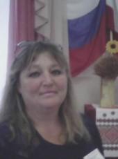 Natalya, 47, Russia, Uhlovoe