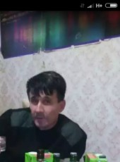 Gayrat, 43, Russia, Sertolovo