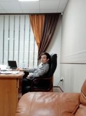 Fedya, 23, Russia, Syktyvkar