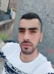 Omar , 22  , Nablus