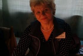 Zhenya, 56 - Just Me