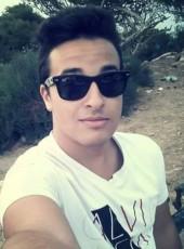 حسين, 21, Iraq, Baghdad