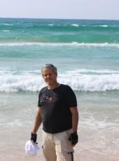 Vova, 54, Israel, Tel Aviv