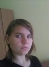 diana, 18, Russia, Khabarovsk