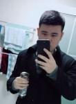 佳人已坠落成灰, 24, Wuhan