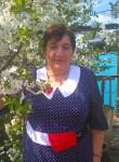 Mariya Efremova, 73  , Serafimovich