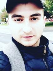 Nikolay, 22, Poland, Sokolow Podlaski