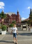Nina, 61, Moscow