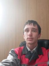 Aleksey, 30, Russia, Ulyanovsk