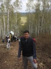 rasylkasymov, 32, Россия, Челябинск