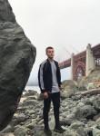 Mykola Gubich, 20  , North Highlands