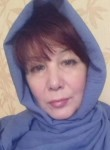 Olga, 69, Almaty