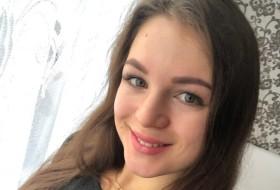 Анжелика, 24 - Только Я