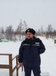 medved, 31  , Norilsk