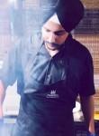 Mahipal Singh, 21 год, Triolet