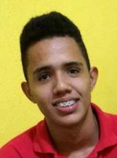 Francisco , 18, Brazil, Camocim