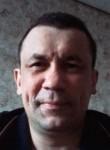 Andrey Rodiontsev, 42, Omsk